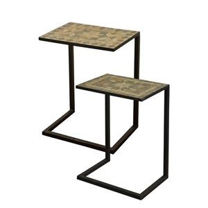 StyleCraft Tables Accent Table Set