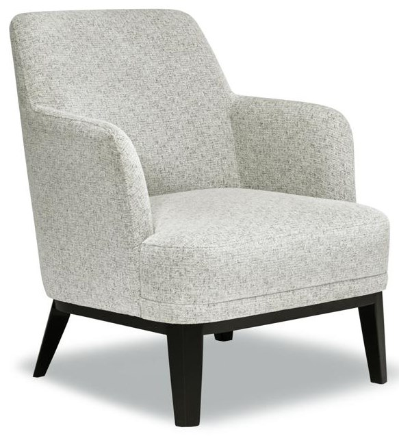5240 Accent Chair / Honor Pepper by Lewis Home at Stoney Creek Furniture