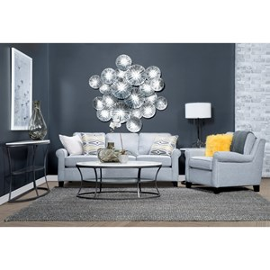 Stylus 6227 Living Room Group