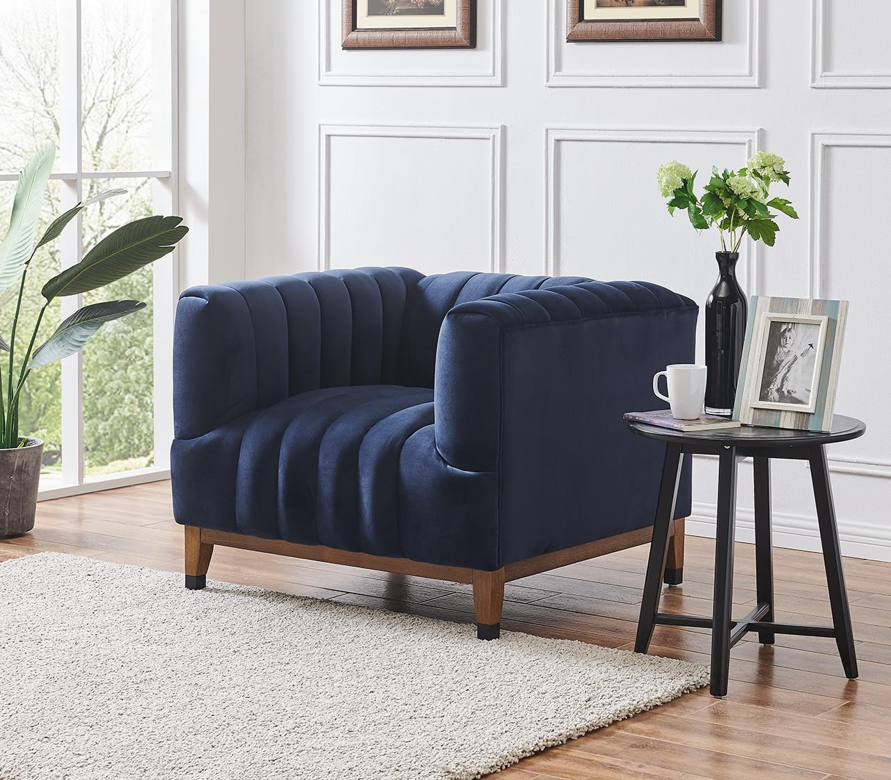 1117 Chair by Lewis Home at Stoney Creek Furniture