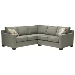 Stylus 2424 Sectional Sofa