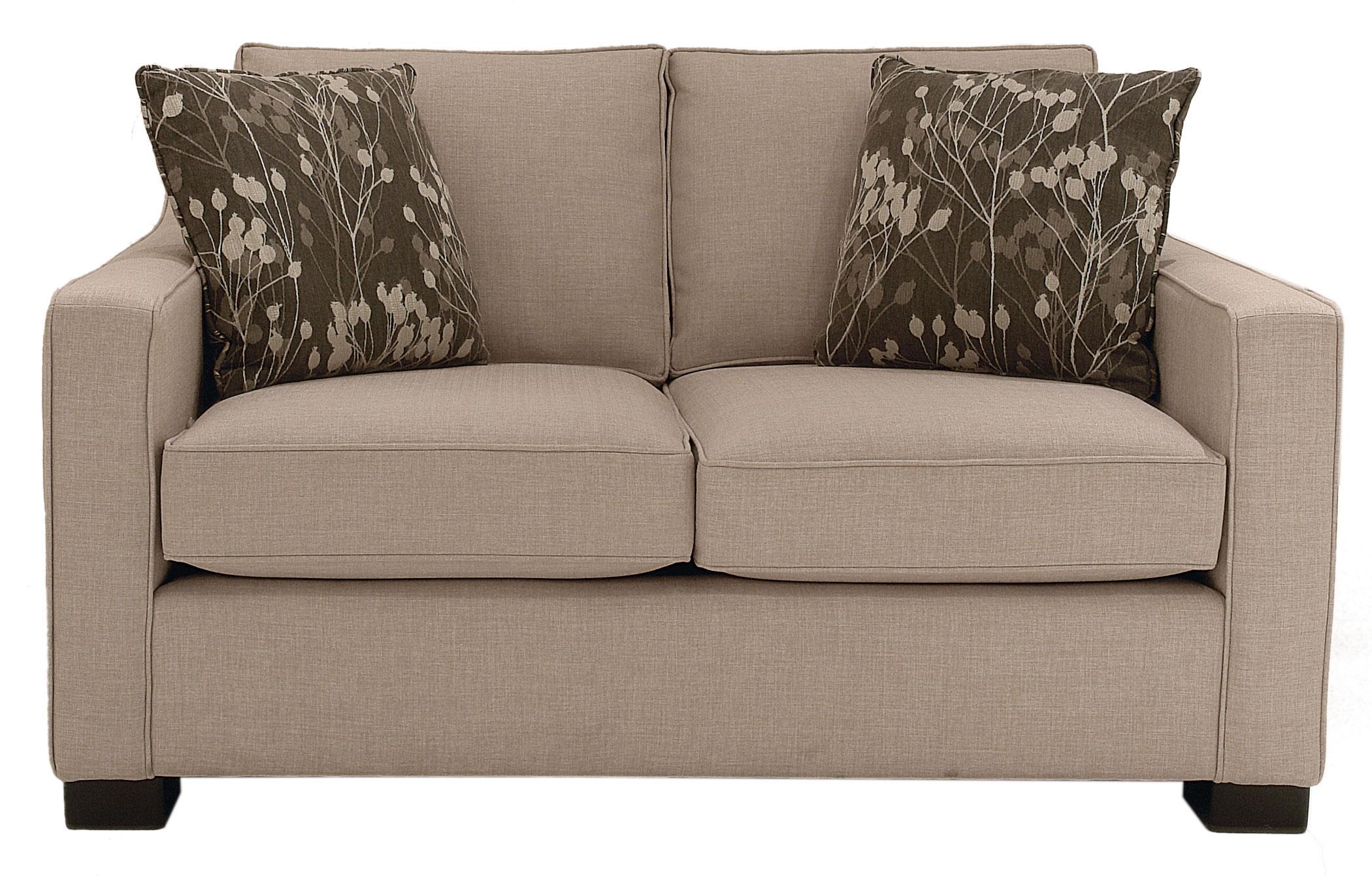 Stylus Metro Love Seat. Hawaii  Oahu  Hilo  Kona  Maui Store   HomeWorld Furniture