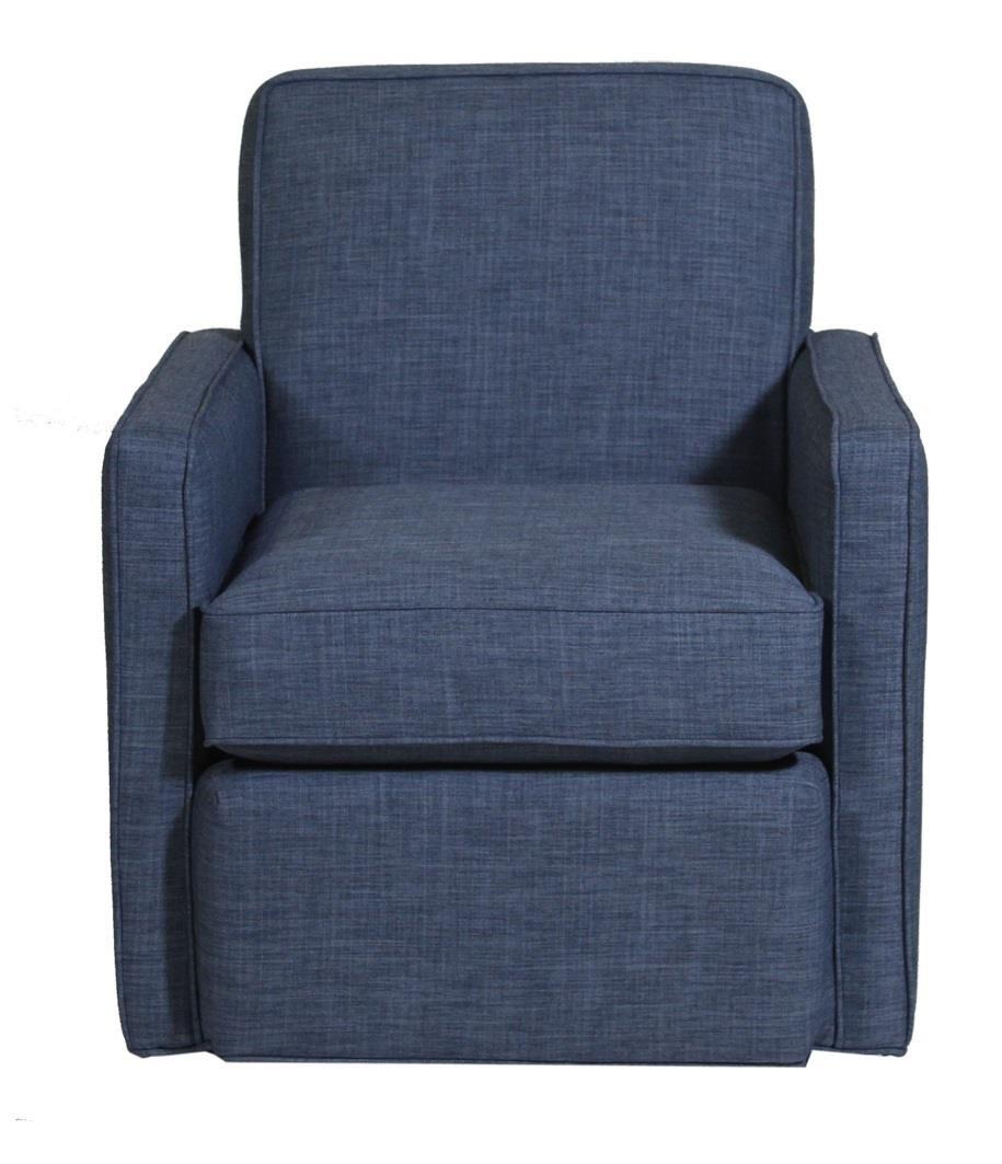 Stylus Odin Swivel Chair - Item Number: Odin June