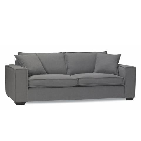 Stylus 8898 Contemporary Upholstered Sofa - Item Number: Rags