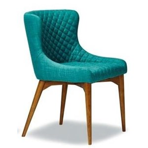 Stylus Sidra Upholstered Dining Chair