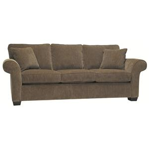 Stylus 7054 Stationary Traditional Sofa
