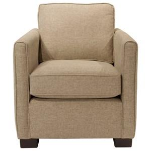 Stylus Zinc Chair