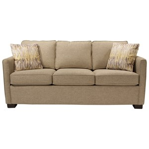Stylus Zinc Queen Sofabed