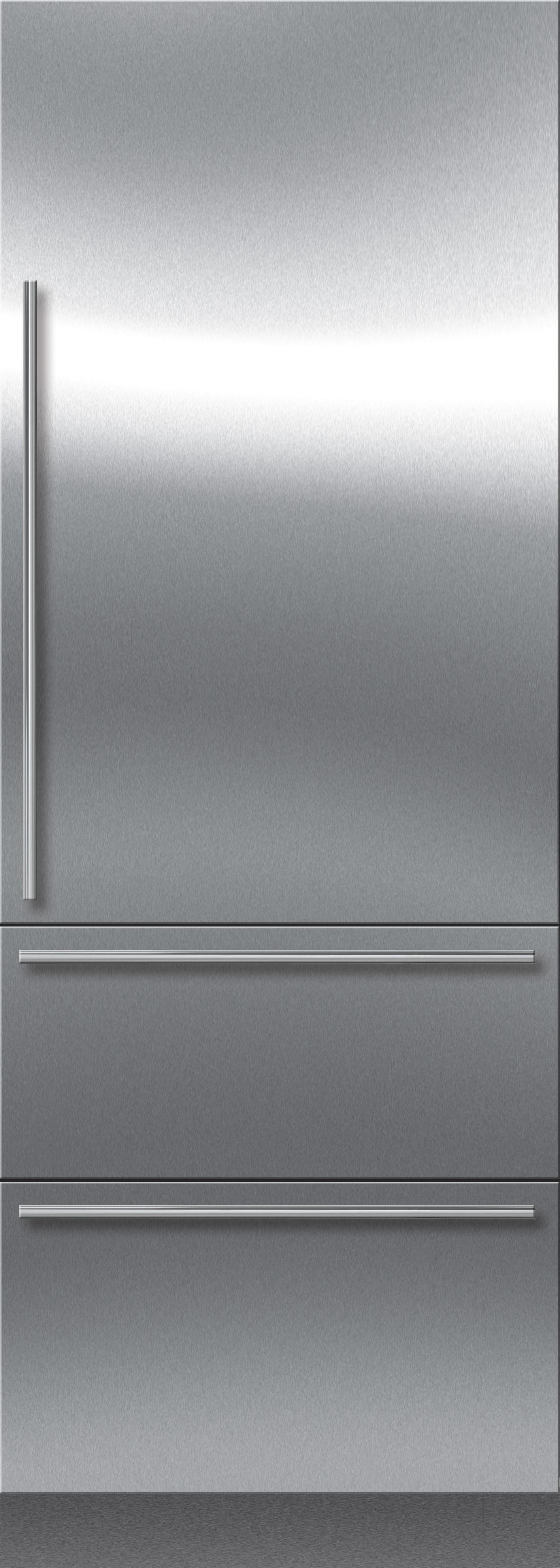 "Integrated Refrigeration 36"" Refrigerator/Freezer by Sub-Zero at Furniture and ApplianceMart"