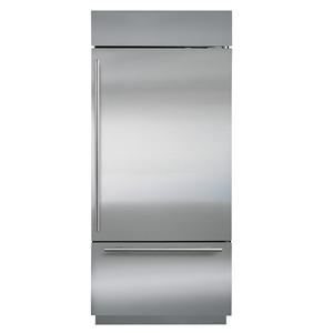"Sub-Zero Built-In Refrigeration 36"" Built-In Over-and-Under Refrigerator"
