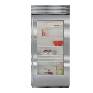 Sub-Zero Built-In Refrigerators 23.3 Cu. Ft. All Refrigerator