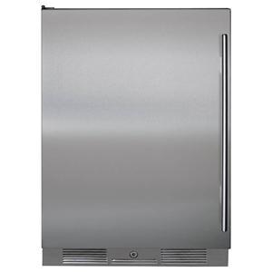 Sub-Zero Undercounter Refrigeration 5.7 Cu Ft. Undercounter Refrigerator