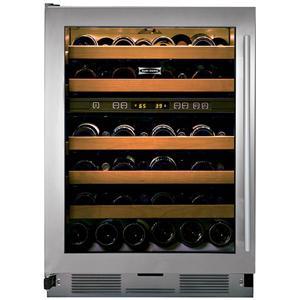 Sub-Zero Wine Storage 46 Bottle Wine Storage