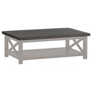 Summer Classics Belize Cahaba Coffee Table
