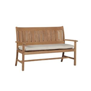 Summer Classics Club Teak Teak Outdoor Bench