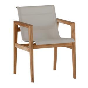 Summer Classics Coast Coast Arm Chair