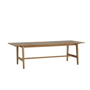 Summer Classics Coast Extension Rectangle Table