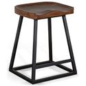 Sunny Designs 1622 Counter Stool - Item Number: 1622KW-24R