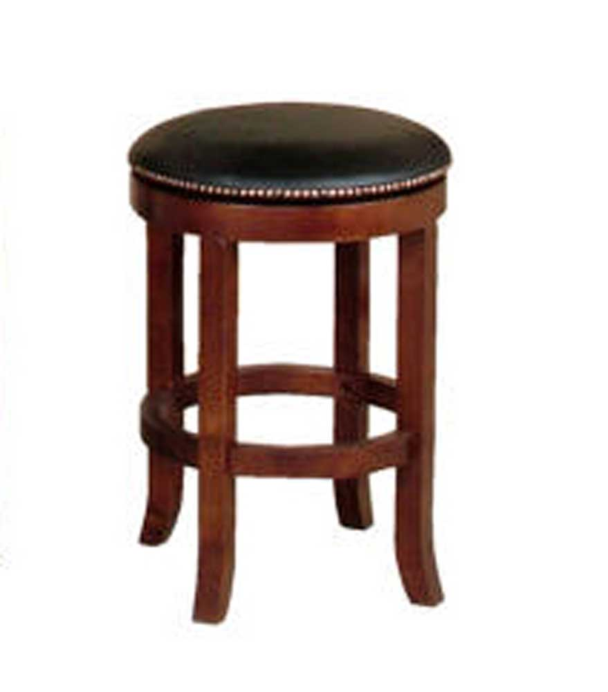Sunny Designs Cappuccino Swivel Barstool - Item Number: 1782