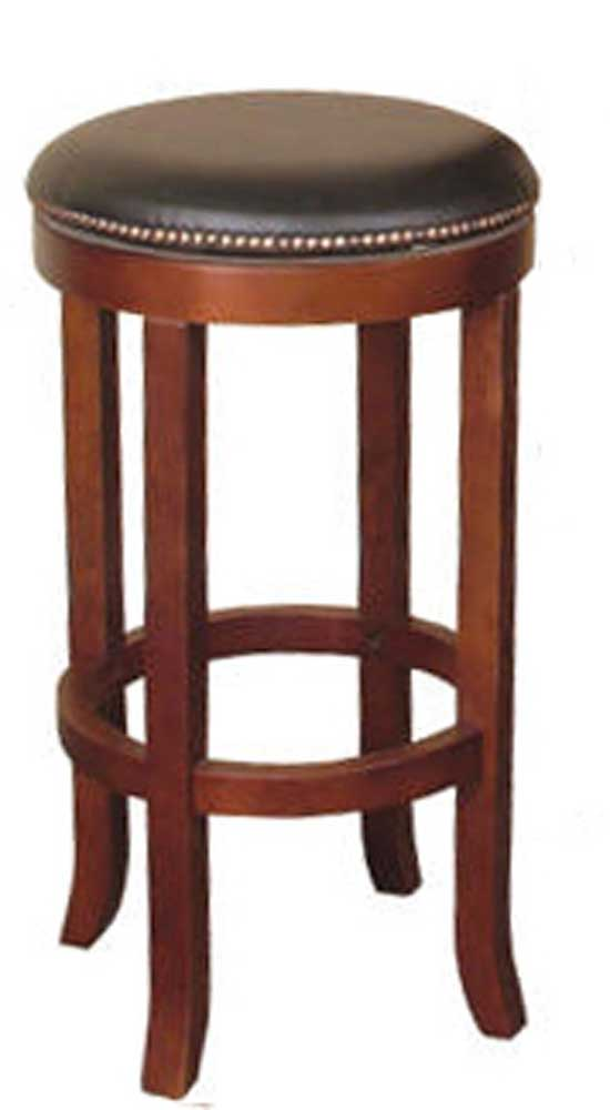 Sunny Designs Cappuccino Swivel Barstool - Item Number: 1783