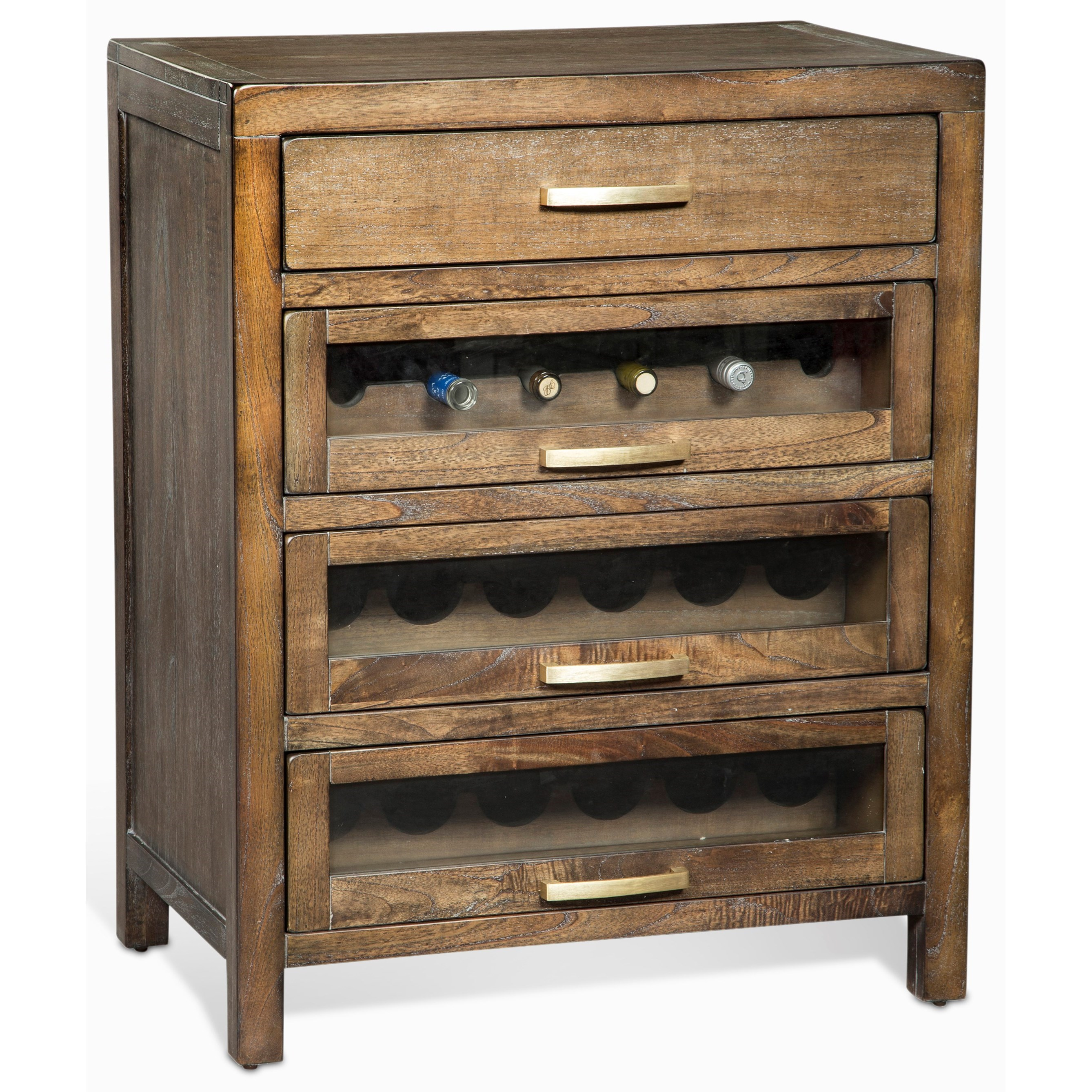 1990 Server by Sunny Designs at Home Furnishings Direct