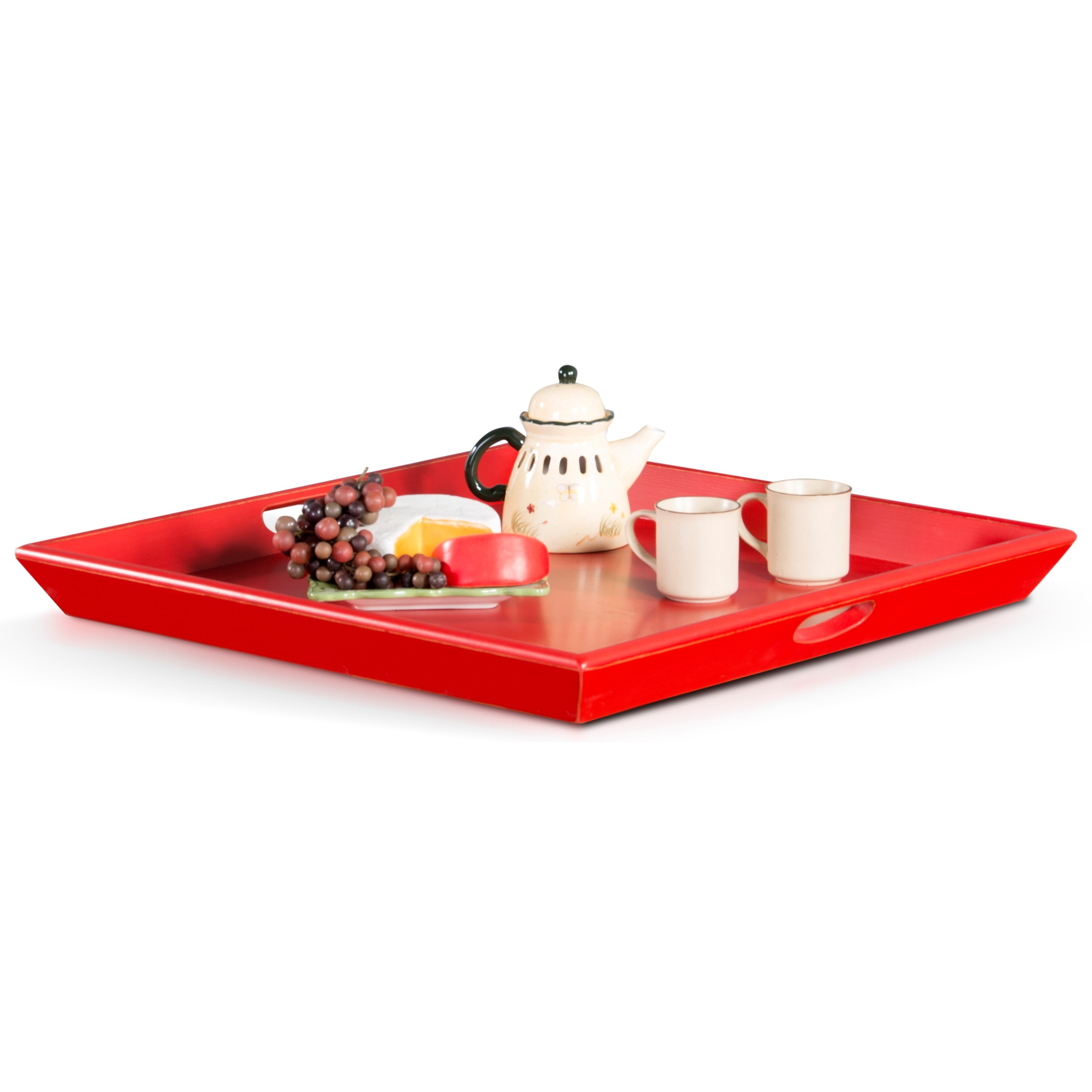 VFM Signature 2195 Ottoman Tray - Item Number: 2195SS