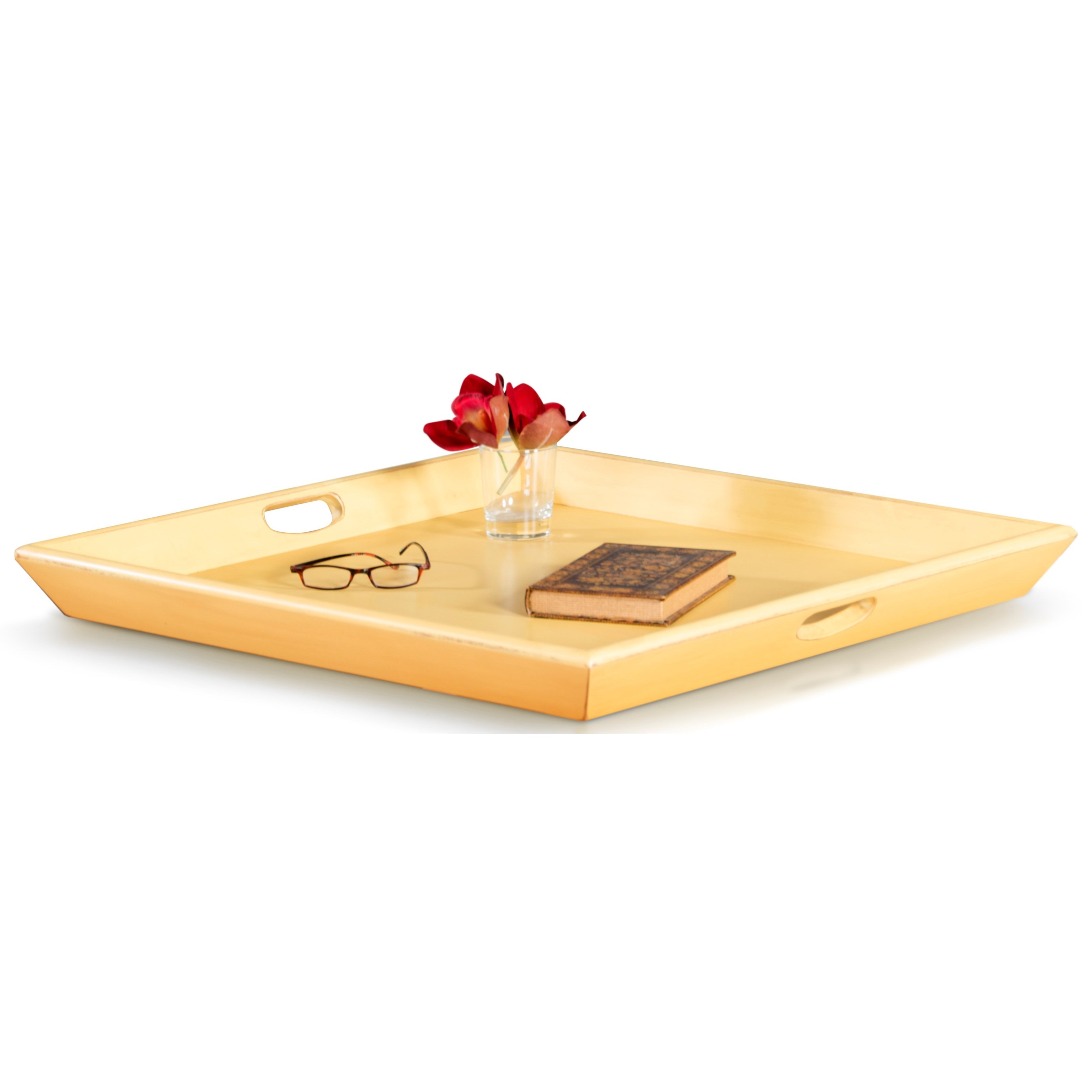 Sunny Designs 2195 Ottoman Tray - Item Number: 2195TY