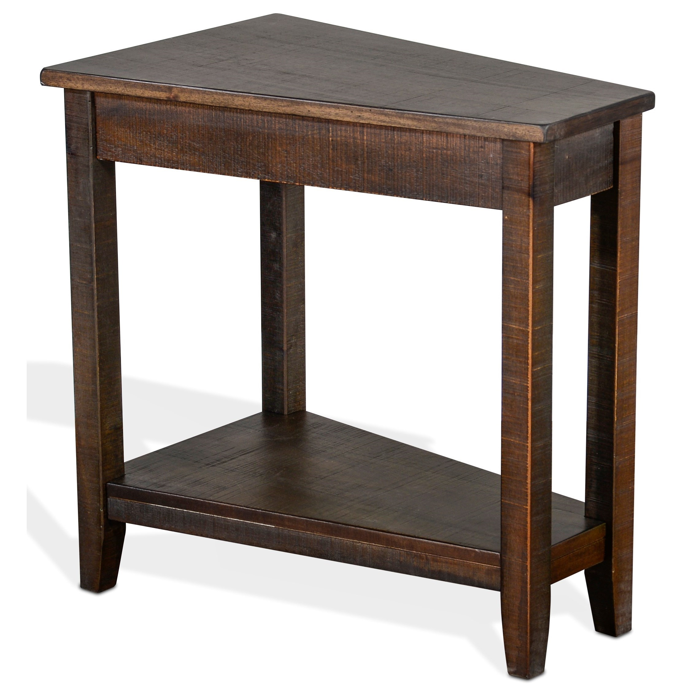 2226 Chair Side Table by Sunny Designs at Factory Direct Furniture