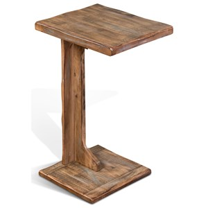 Sunny Designs 2259 End Table
