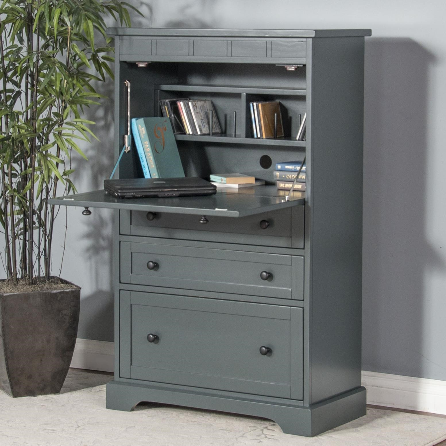Laptop Armoire