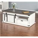 Sunny Designs 3270 Coffee Table - Item Number: 977120