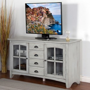 "VFM Signature Elements 64"" TV Console"