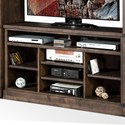 "Sunny Designs 3579 55""W TV Console - Item Number: 3579TL-55"