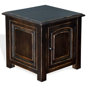 Sunny Designs Albany End Table