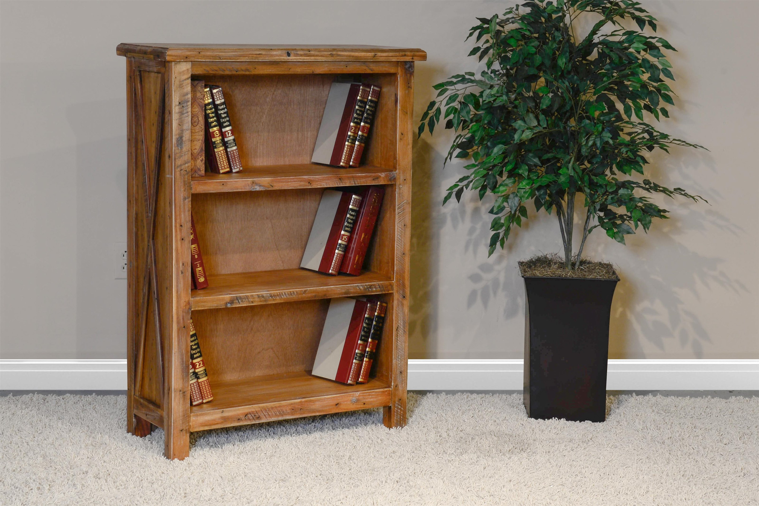 Back to School Back to School Bookcase by Sunny Designs at Morris Home
