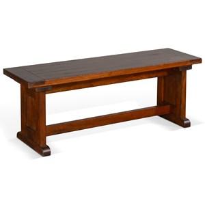 Side Bench