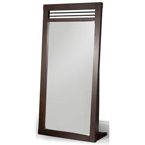 Sunny Designs Canyon Creek Floor Mirror