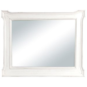 Sunny Designs Carriage House Mirror