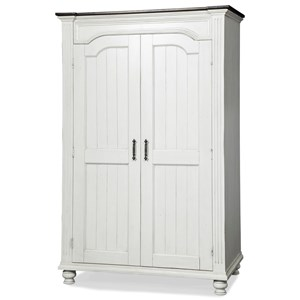 Sunny Designs Carriage House Wardrobe