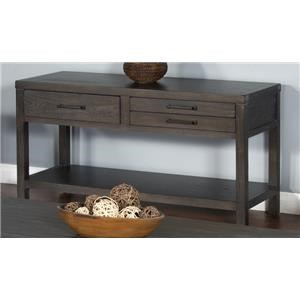 Market Square Cornell Cornell Sofa Table
