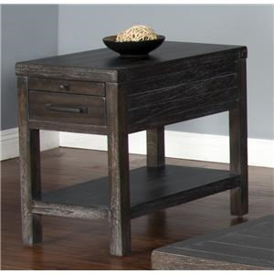 Market Square Cornell Cornell Chair Side Table