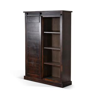 Country View Bookcase