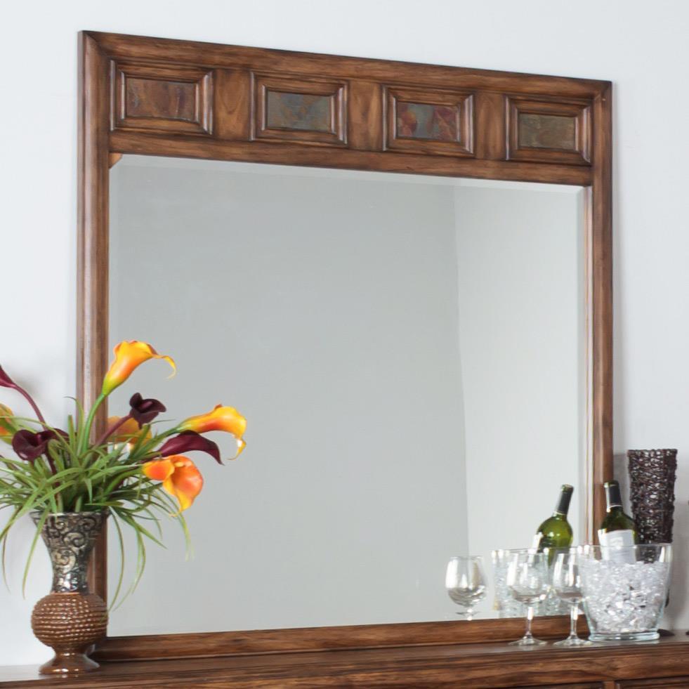 Sunny Designs Coventry Mirror - Item Number: 2378BM-M