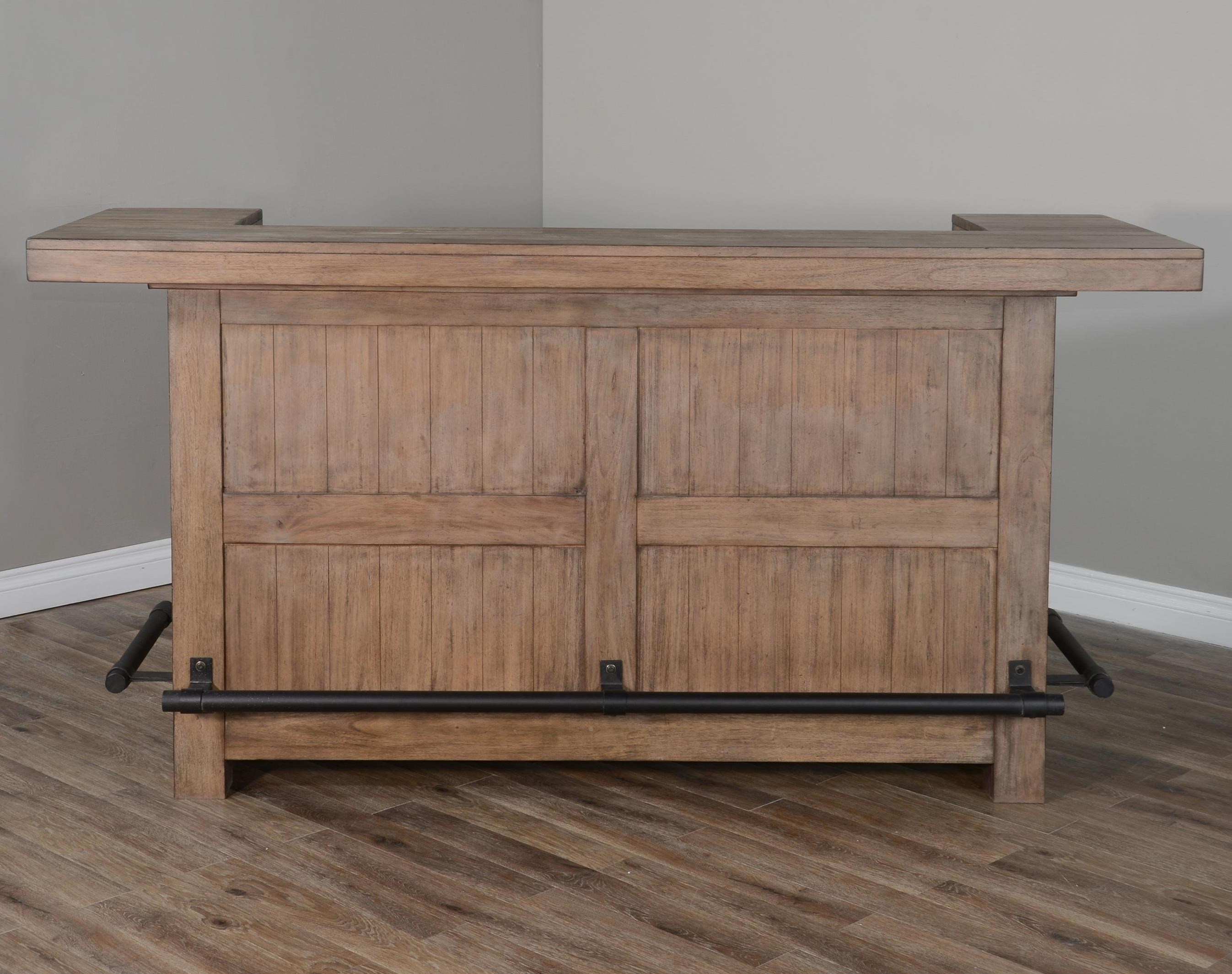 Doe Valley Bar by Sunny Designs at Stoney Creek Furniture
