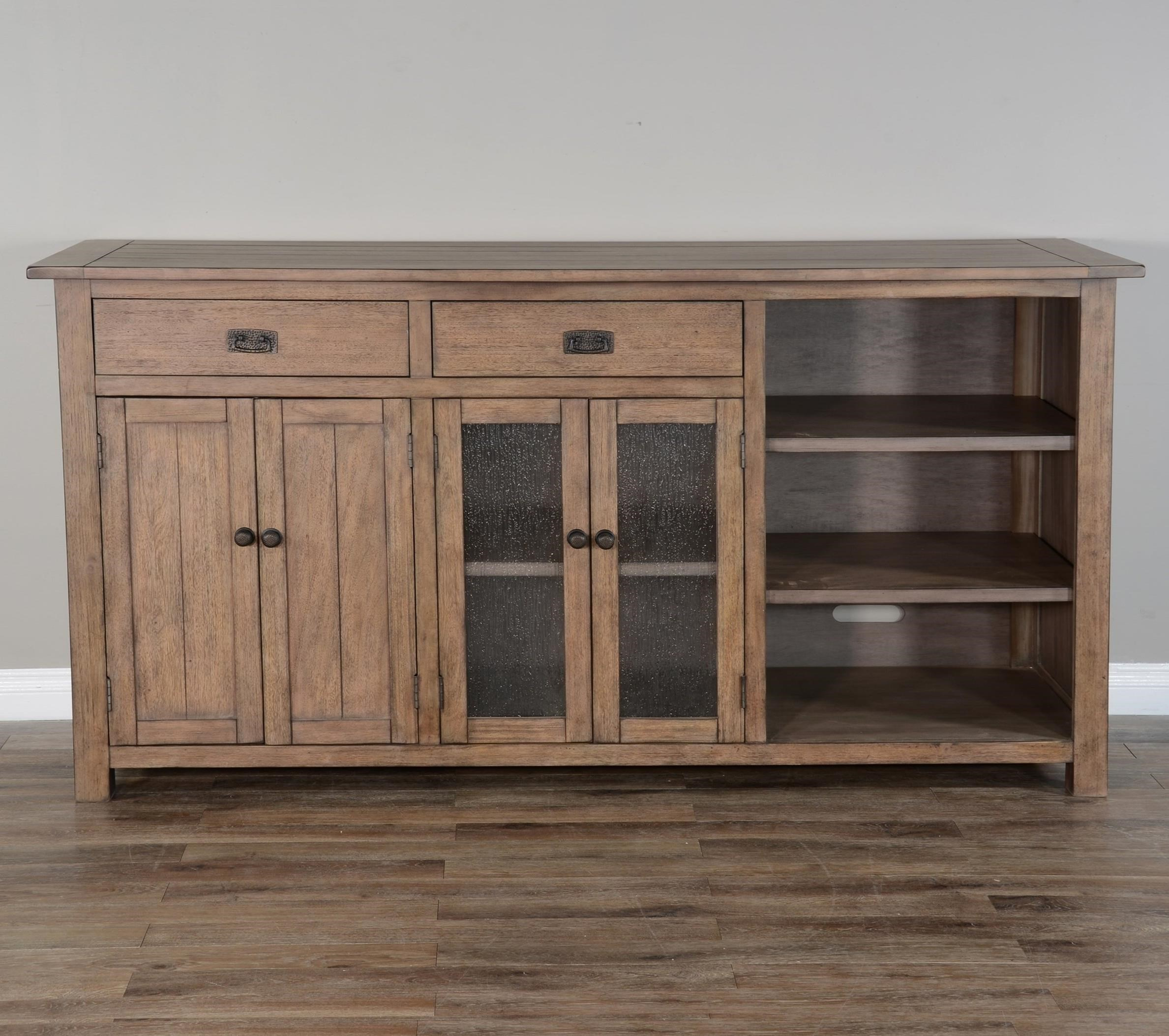 Doe Valley Buffet by Sunny Designs at Stoney Creek Furniture