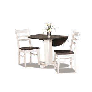 Fairbanks 3-Piece Dining Set