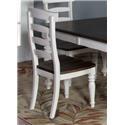 Morris Home Furnishings Fairbanks Fairbanks Side Chair - Item Number: 607588511