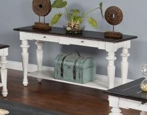 Fairbanks Fairbanks Sofa Table by Sunny Designs at Morris Home