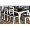 Morris Home Furnishings Fairbanks Fairbanks Extension Dining Table - Item Number: 808873974
