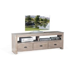 Mountain Ash Coleton TV Console